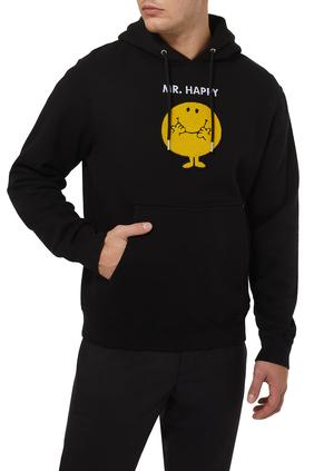 Mr Happy Hoodie