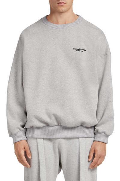 Fear Of God Zegna Sweatshirt