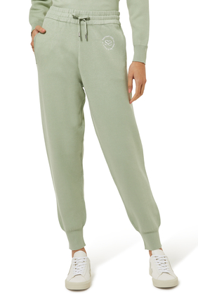 Texas Knit Track Pants
