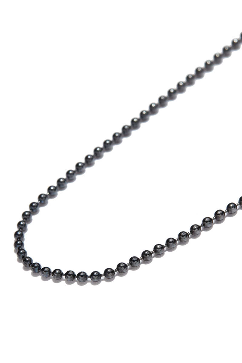 Ball Chain Necklace image number 4