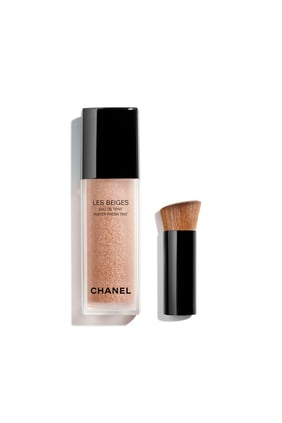 LES BEIGES WATER-FRESH TINT Water-Fresh Tint With Micro-Droplet Pigments. Bare Skin Effect. Natural And Luminous Healthy Glow.