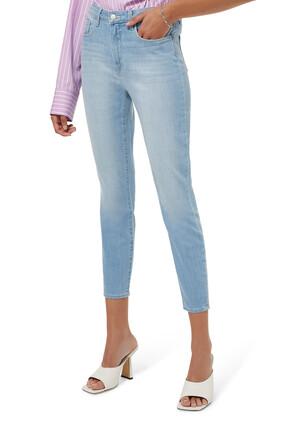 Margot High Rise Skinny Jeans