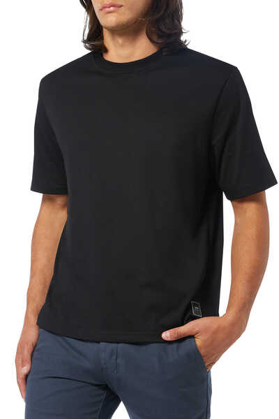 Ami Label T-Shirt
