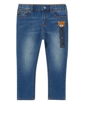 Teddy Bear Jeans