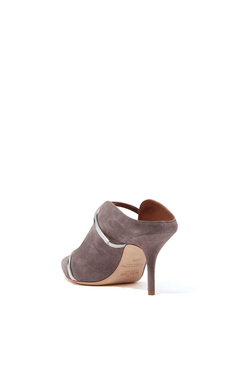 Maureen Suede Mules image number 3