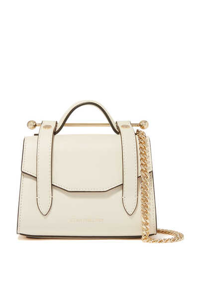 Allegro Micro Leather Bag