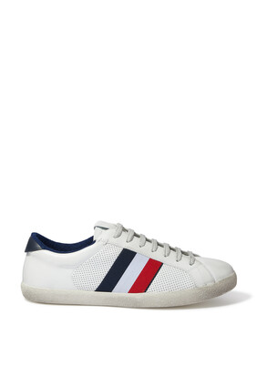 Ryegrass Leather Sneakers