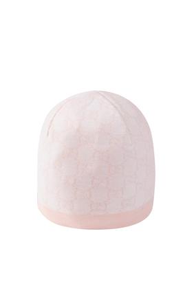 GG Wool Hat