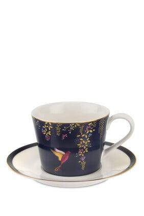Chelsea Tea Cup & Saucer