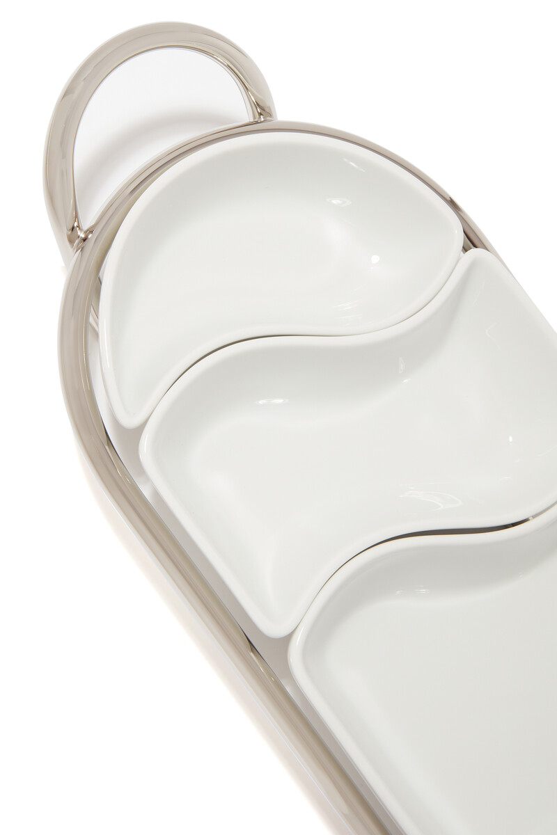 Medium Binario Serving Dish image thumbnail number 3