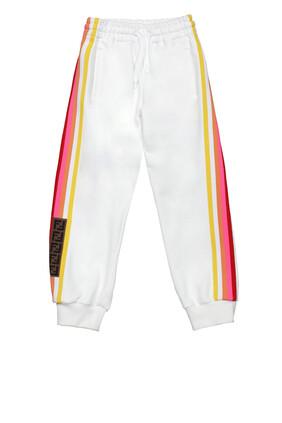 Monogram Jogging Pants
