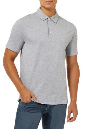 Stripes Polo Shirt