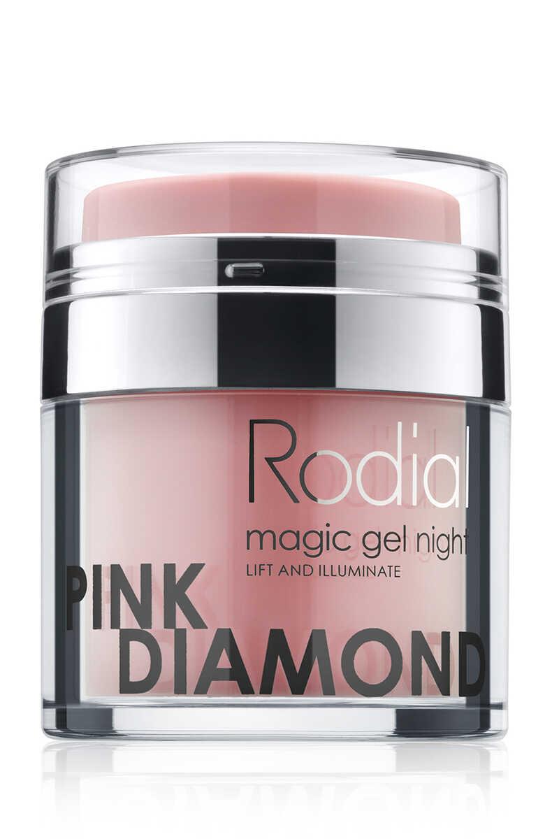 Pink Diamond Magic Gel Night image number 1