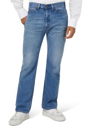 Denim Wear Jeans