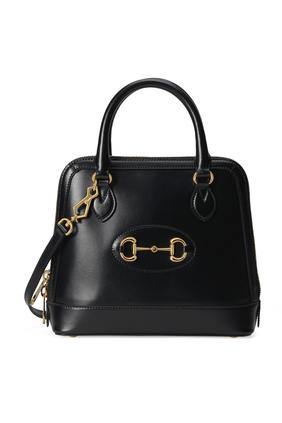 Gucci 1955 Horsebit Small Top Handle Bag