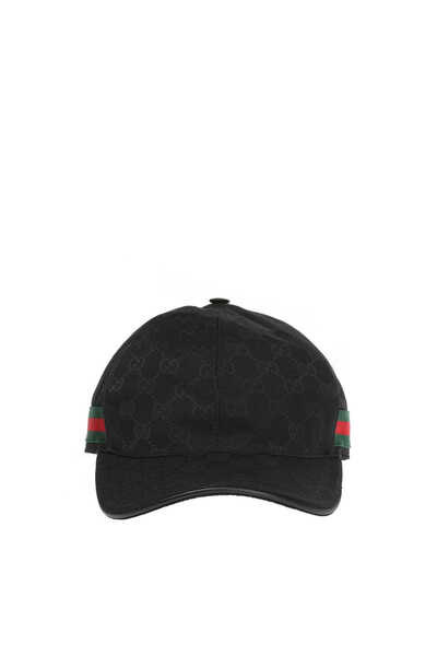 Original GG Canvas Baseball Hat