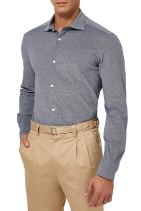Techincal Fabric Shirt