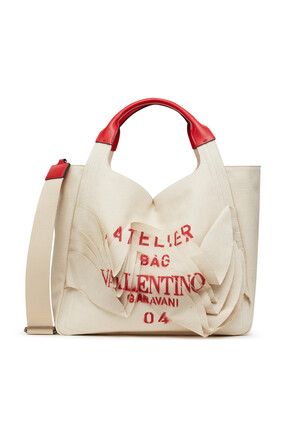 Atelier 04 Tote Bag