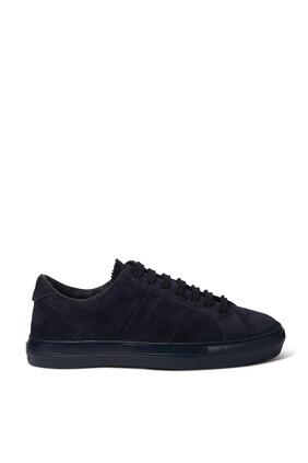 Monaco Low Top Sneakers