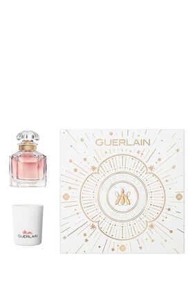 Mon Guerlain Christmas Eau de Parfum Set