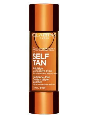 Self Tan Radiance-Plus Golden Glow Booster
