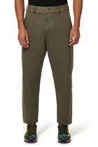 Baggy Fit Pants