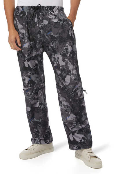 Camouflage County Sweatpants