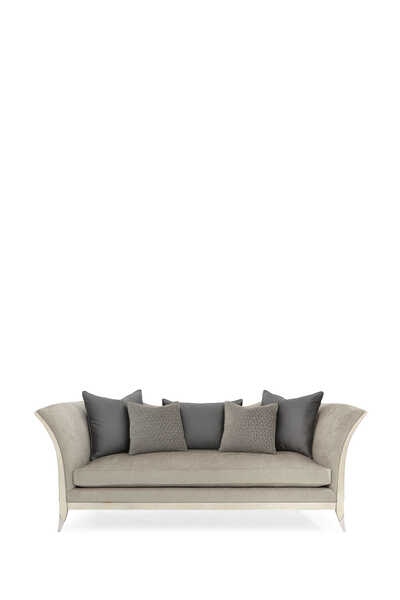 Out With A Flair Sofa