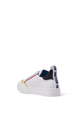 Teddy Bear Sneakers