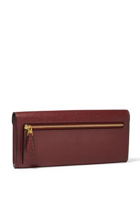 Wyn Leather Wallet