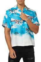 Aloha Silk Shirt
