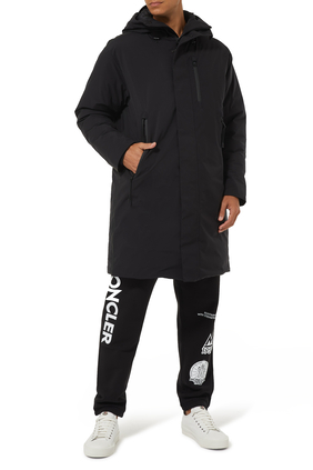Merlet Long Coat