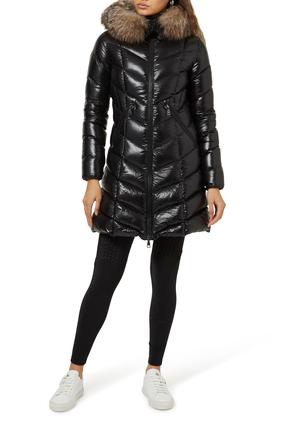 Fulmarus Long Coat