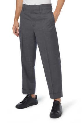 FRGMT Wool Pants