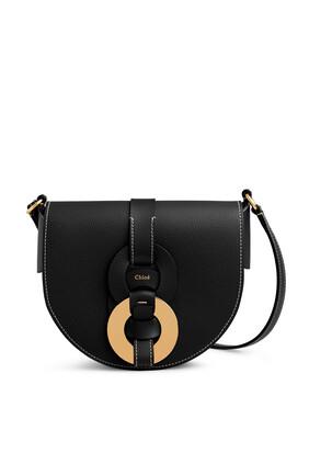 Small Darryl Saddle Bag