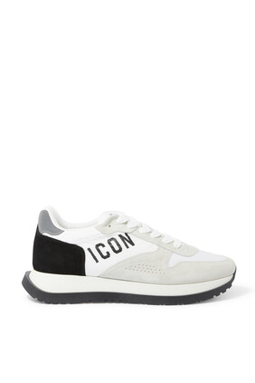 Icon Running Sneakers
