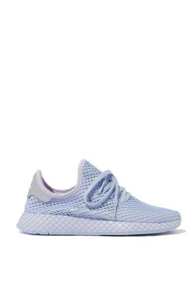 Deerupt Mesh Runner Sneakers