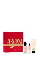 Sí Fiori Eau de Parfum Set, 50ml