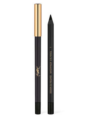 Dessin Du Regard Waterproof Mechanical Stylo Pencil