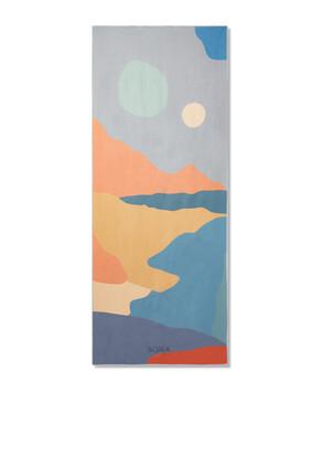 Los Cabos Scenery Towel