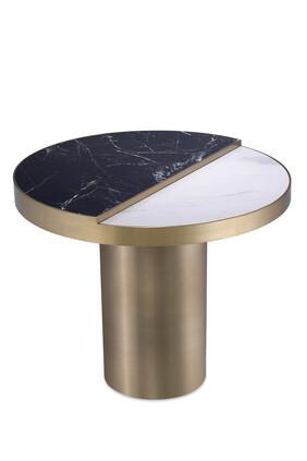 Excelsior Side Table