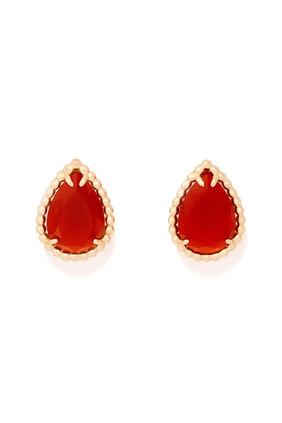 Serpent Bohème Stud Earrings