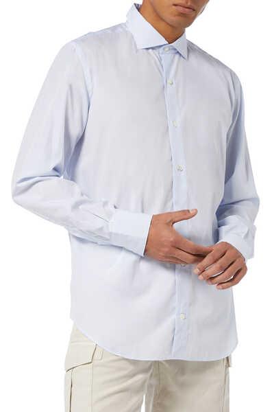 Popin Long Sleeved Shirt