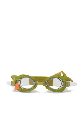 Mini Shark Swim Goggles