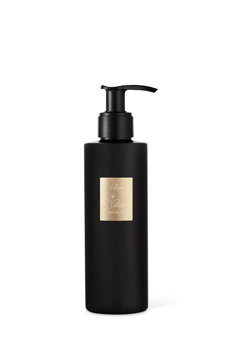 Love Don't Be Shy Shower Gel f image number 2