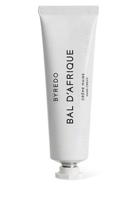 Bal D'Afrique Hand Cream