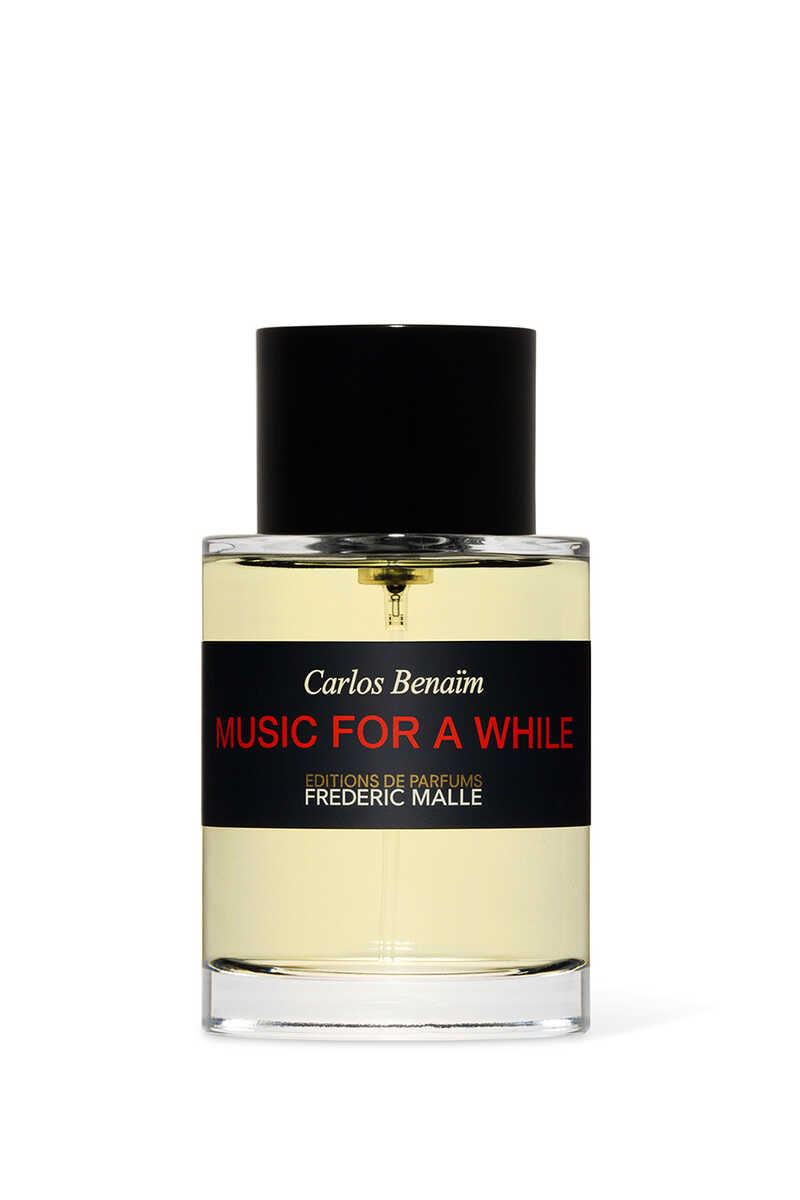 Music For A While Editon de Parfum image number 1