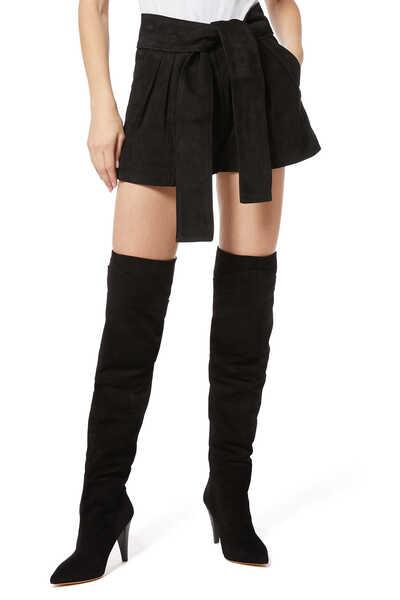 Encke Shorts