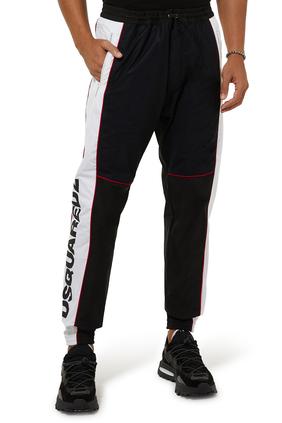 Combo Motorcycle Jogger Pants