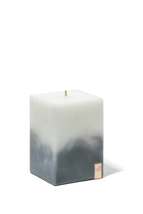 Whimsical Wish Pillar Candle